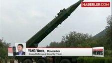 Rusya da Kuzey Kore'ye Tepki Gösterdi Endişe Duyuyoruz