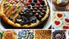 Sevdiklerinize Özel 10 Tatlı Tarif / Ayşenur Altan Yemek Tarifleri