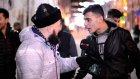 Taksimde Atesimizi Kesmeye Gelen Genc
