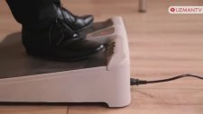 Vigo ayak ısıtıcıların elektrik tüketimi nasıldır?