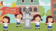 29 Ekim Cumhuriyet Bayramının Önemi Cumhuriyet Neden Önemlidir Mektebim Okulları