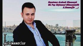 Ali Sinanoğlu-Lanet Olsun Damar 2017