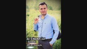 Ali Sinanoğlu-Sevmek Şiiri 2016