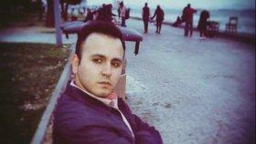 Ali Sinanoğlu-Söyleyemedim 2016