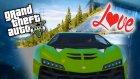 Gta 5 Online - Yer Altında İmkansız Yarış ! (14 Şubat Özel)