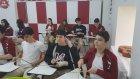 Mektebim Okullarında Bateri Eğitimi Verilmektedir Avcılar Mektebim Okulu Murat Balkan