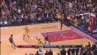 NBA'de haftanın en iyi 10 hareketi