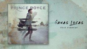 Prince Royce - Ft. Farruko - Ganas Locas