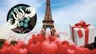 Sevgililer Günü için Fransa'dan gelen gizemli kutu!