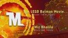 The LEGO Batman Filmi - Teaser Trailer SONG (Wiz Khalifa - Black and Yellow)