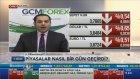 14.02.2017 - Bloomberg HT - 3. Seans - GCM Menkul Kıymetler Araştırma Müdürü Dr. Tuğberk Çitilci