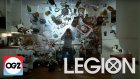 İmdat! Legion Başladı!