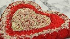 Kalpli Kadife Pasta | Yemek Tarifleri