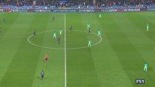 PSG 4-0 Barcelona (Uzun Özet - 14 Şubat 2017)