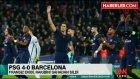 PSG'nin Barcelona'yı 4-0 Yenmesi Avrupa Basınının Gündemi Oldu