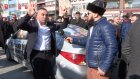 Recep Tayyip Erdogan Askı Arabasını Bu Hale Getirdi