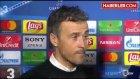 Şampiyonlar Ligi'nde PSG, Barcelona'yı 4-0 Yendi