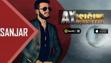 Sanjar - Ay Işığım ( 14 Şubat ) Official Music #14Şubat