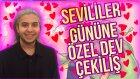 Sevgililer Günü Özel Dev Çekiliş - Lol Pit Bu Oyunu Bozar!!