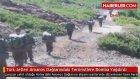 Türk Jetleri Amanos Dağlarındaki Teröristlere Bomba Yağdırdı