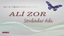 Ali Zor - Makaram Sarı Bağlar