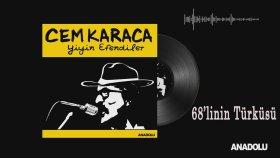 Cem Karaca - 68'linin Türküsü - LP