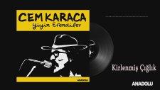Cem Karaca - Kirlenmiş Çığlık - LP