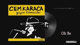 Cem Karaca - Oh Be - LP