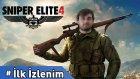 Çok Keskin Nişancı | Sniper Elite 4 - İlk İzlenim