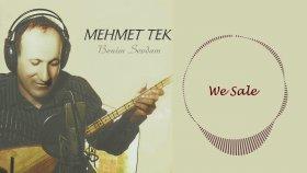 Mehmet Tek - Ve Sale
