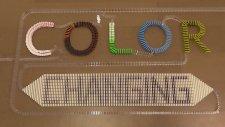 Renk Değiştiren Etkileyici Domino Taşları!