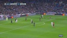 Toni Kroos'un Napoli'ye attığı gol