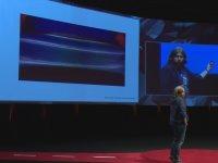 Yahu Işın Kılıcı Nasıl Yapılır? - Mete Atatüre (TEDx)
