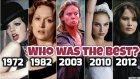 En İyi Kadın Oyuncu Oscar'ını Kazanan İsimler