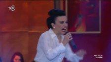 Fatma Turgut - Mey (3 Adam Canlı Performans)