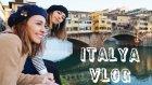 İtalya Vlog