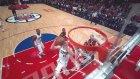 NBA'de gecenin en iyi 10 hareketi (16 Şubat 2017)