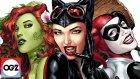 Yeni Suicide Squad Mı Olacak? - Gotham City Sirens