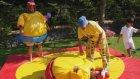 Ankarada Şişme Oyun Parkları