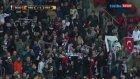 Atiba Hutchinson'ın Hapoel Beer Sheva'ya attığı gol