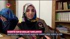 Haseki'de Kur'an Sedaları Yankılanıyor