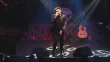 İlyaş Yalçıntaş - Kış Güneşi (Canlı Performans)