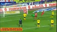 Messi Suarez Penaltısı Bu Kez İran'da Gerçekleşti