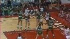 Michael Jordan'ın 1980'li Yıllarında Bulduğu Zor Basketler! - Sporx