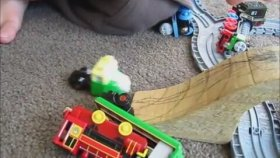 Thomas and Friends Accidents will happen