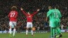 Zlatan İbrahimovic'in Saint Etienne'e attığı gol