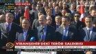 Bakan Süleyman Soylu'dan Bombalı Saldırı Açıklaması