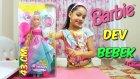 Barbie Dreamtopia DEV Bebeği 43 Cm Boyunda Çok Uzun Saçlı Mükemmel Bir Bebek!!