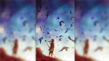 Digital Painting - Crow Trainer SpeedArt & Krita    HG Animation