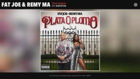 Fat Joe & Remy Ma feat. Kingston - Too Quick